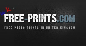 Free Photo Prints in the UK