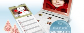 SNAPFISH : new coupons for January 2011